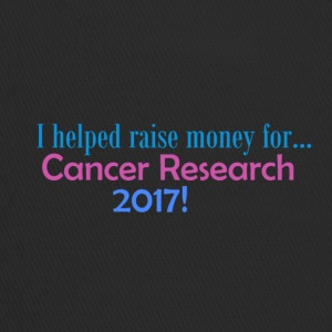 Cancer Research 2017! - Trucker Cap