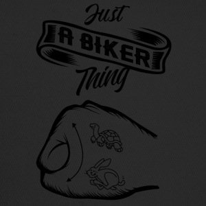Just a Biker thing! - Trucker Cap