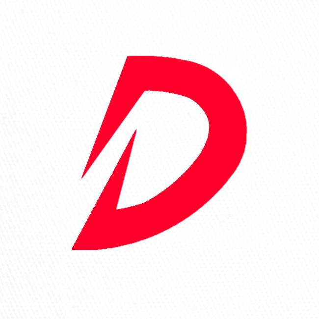 Destra Logo by Atelier render red