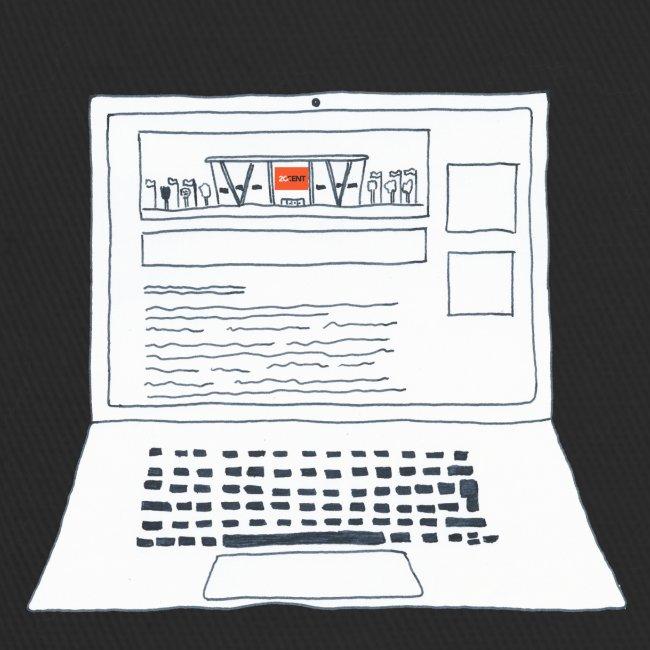 Laptop 20CENT Retail