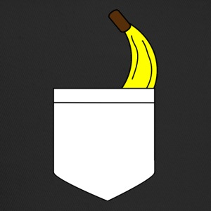 Banana pocket - Trucker Cap