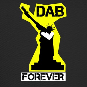 DAB FOREVER STATUE OF YELLOW Liberty- - Trucker Cap