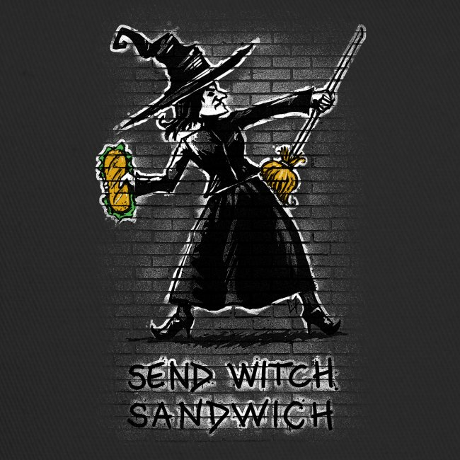 Send Witch Sandwich
