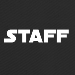 Staff in white - Trucker Cap