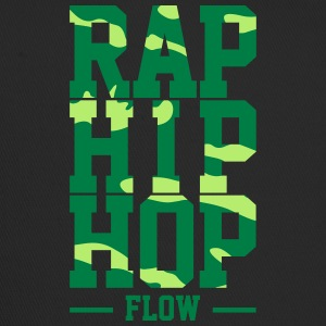 Rap Hip Hop Flow - Trucker Cap