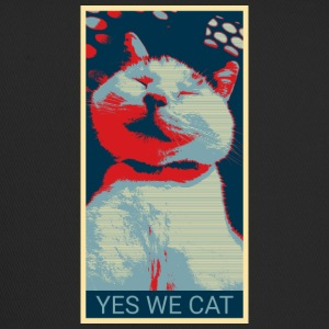 YES WE CAT - Trucker Cap
