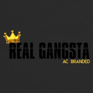 Real Gangsta AC BRANDED - Trucker Cap