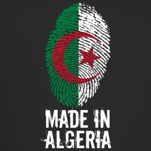 Made in Algeria / Made in Algeria الجزائر - Trucker Cap