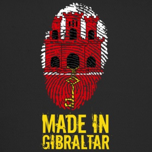 Made In Gibraltar - Trucker Cap