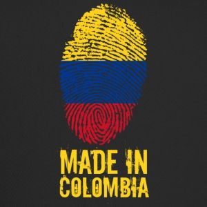 Made in Colombia / Gemacht in Kolumbien Colombia - Trucker Cap