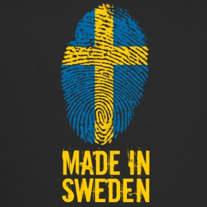 Made In Sweden / Sweden / Sverige - Trucker Cap