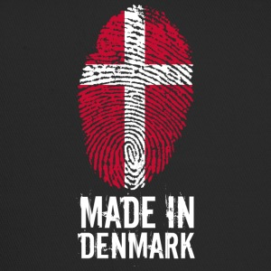 Made in Denmark / Danmark / Danmark - Trucker Cap