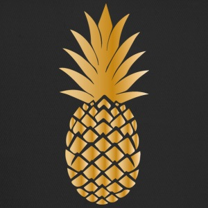 Golden ananas - Trucker Cap