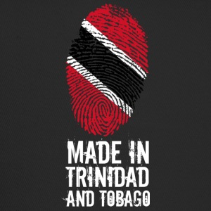 Made In Trinidad og Tobago Trinidad og Tobago - Trucker Cap