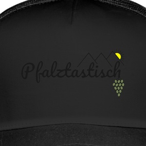 Flawless - Trucker Cap