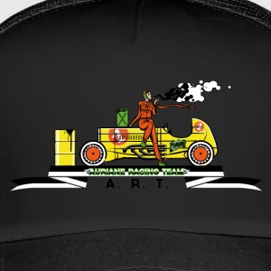 Racing team - Trucker Cap