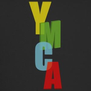 YMCA - Trucker Cap