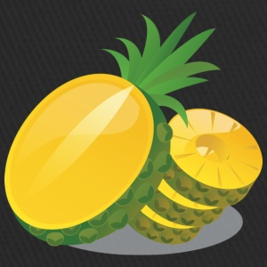 Pineapple - Trucker Cap