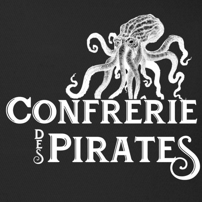 Confrérie des pirates