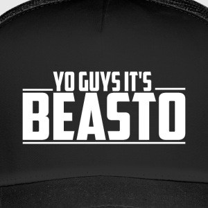 Yo Guys, It's Beasto Best-Sellers - Trucker Cap