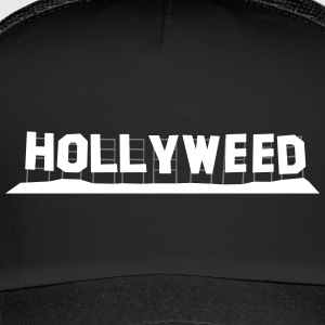 Hollyweed - Trucker Cap
