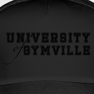 University of Gymville - Trucker Cap
