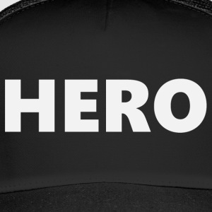 Hero (2201) - Trucker Cap