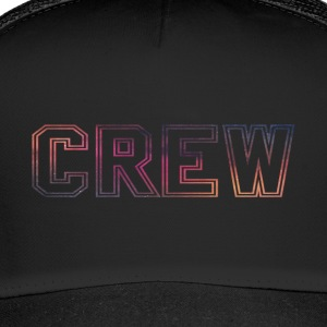 Me and my crew - Trucker Cap