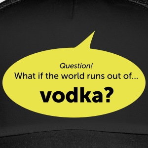 Wodka - Trucker Cap