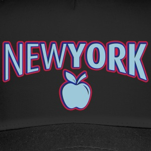 New York 2 - Trucker Cap
