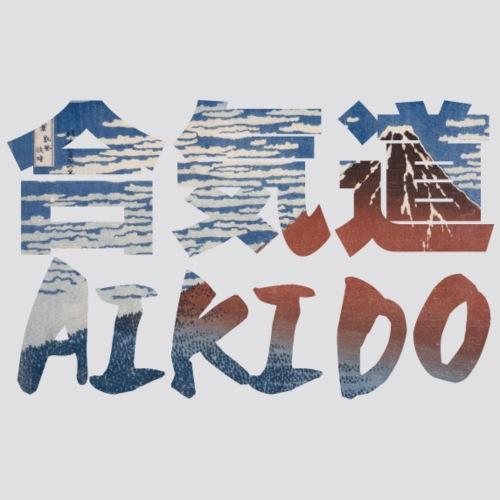 Rode Fuji Aikido - Trucker Cap
