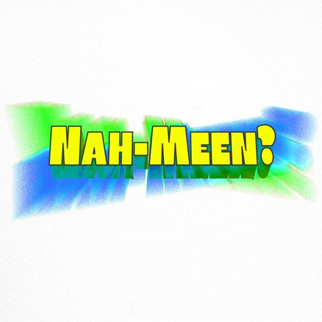 Nah meen yellow