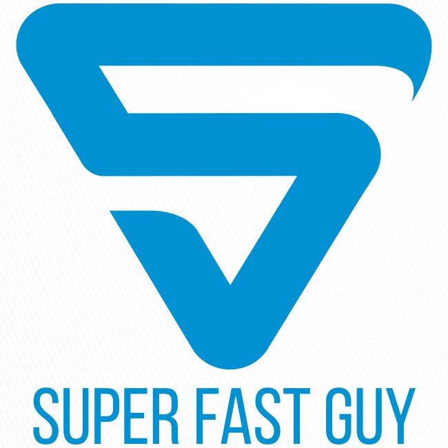 Super Fast Guy