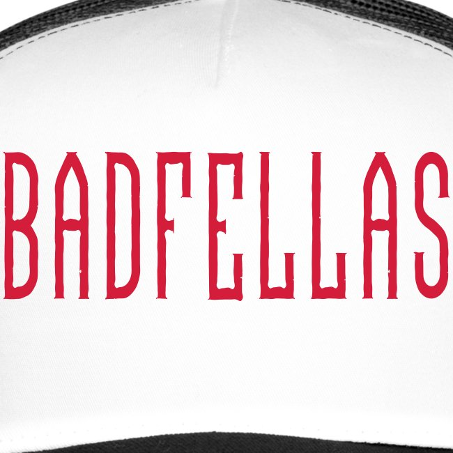 Badfellas logo 2018
