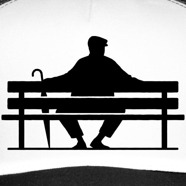 Benchwarmers bench