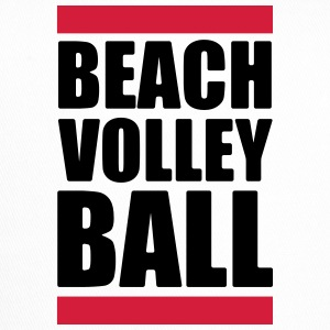 volleyball T-Shirt - Beachvolleyball Shirt - Beach - Trucker Cap