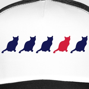 chats - Trucker Cap