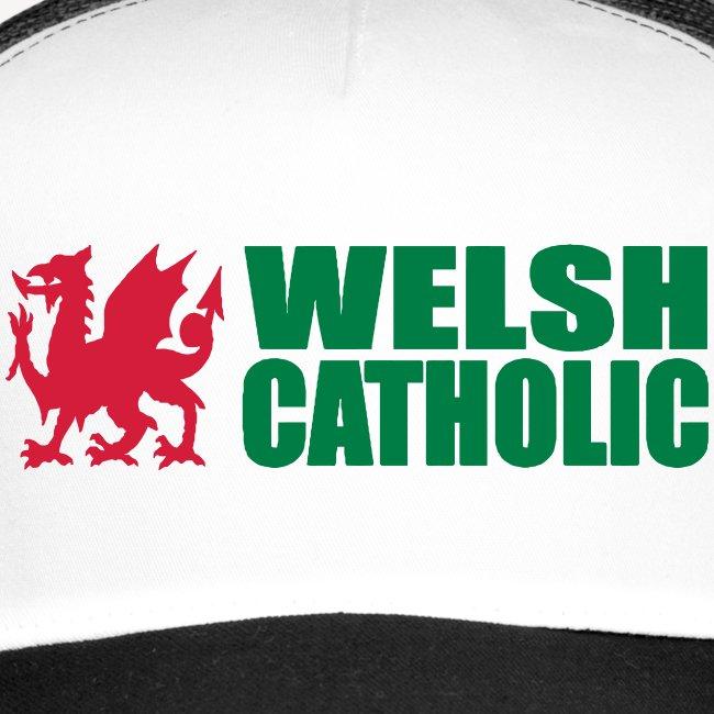 WELSH CATHOLIC CAP