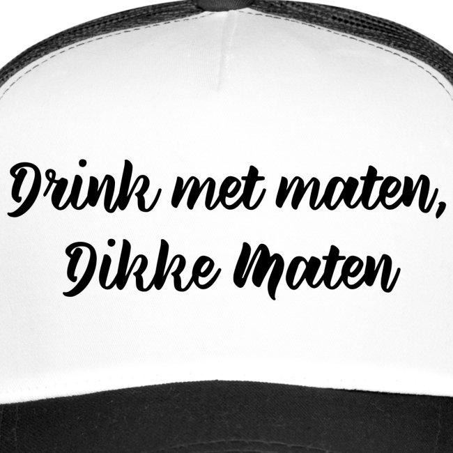 Drink met maten