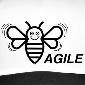 Sea (e) Agile - Trucker Cap