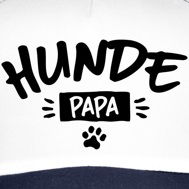 Vorschau: Hunde Papa - Trucker Cap