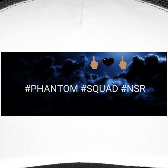 #PHANTOM #SQUAD #NSR Shirt