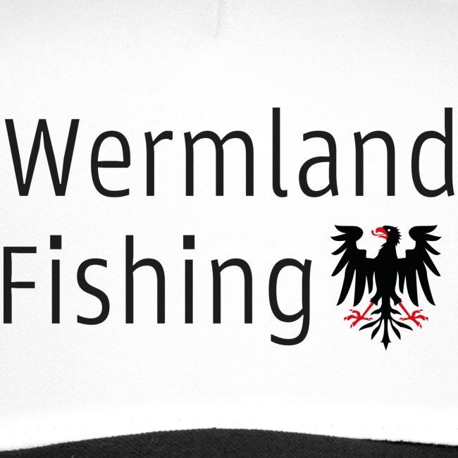 Wermland Fishing (Black edition)