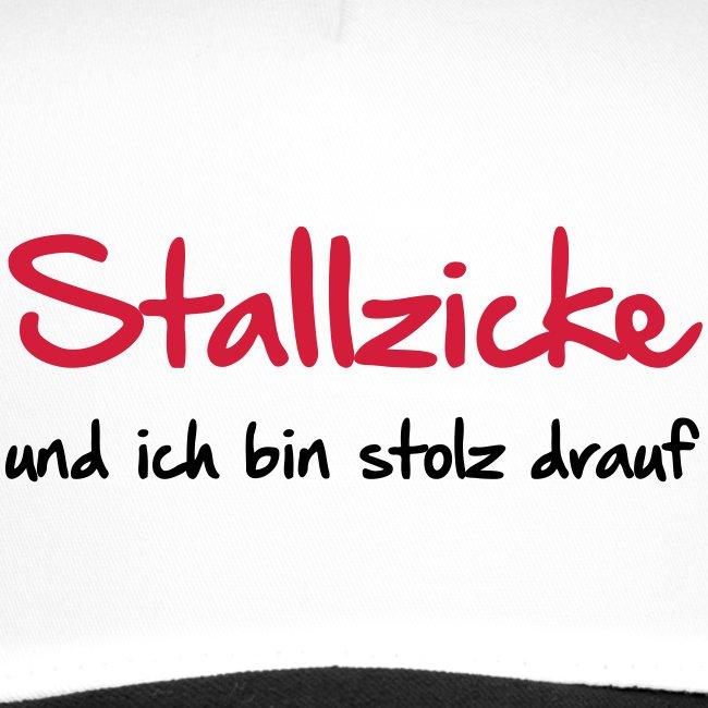 Vorschau: Stallzicke - Trucker Cap