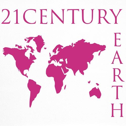 21Century.earth - Trucker Cap