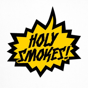 Holy Smokes! - Trucker Cap