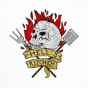 Hells Kitchen - Trucker Cap