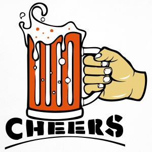 Cheers! - Trucker Cap