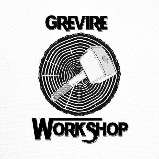 Casquette Grevire WorkShop