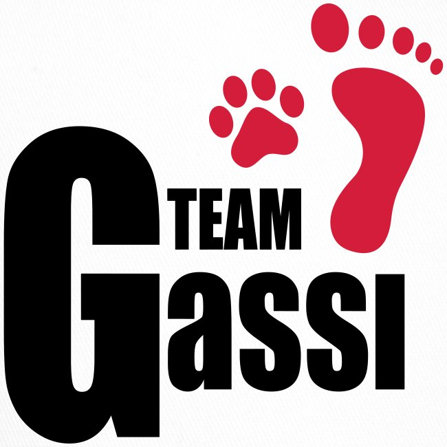 Team Gassi - Trucker Cap